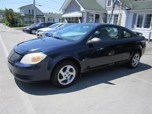2008 Pontiac G5 De base