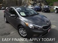 2014 Kia Forte LX HEATED SEATS!! BLUETOOTH!! ALLOYS!!