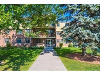 Excellent Value! 2 Bedroom Condo Backing Onto Greenspace!