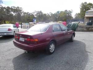1999 CAMRY SEDAN Woodside Adelaide Hills Preview
