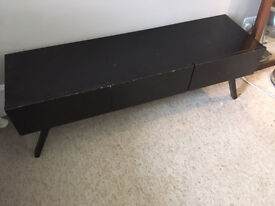 Bed Side Table with Draws