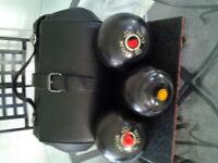 crown green bowls.