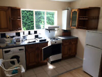 VERY NICE 2 BED FIRST FLOOR FLAT WITH EN-SUITE AND FAMILY BATHROOM 1300 INC BILLS