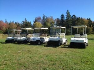 $$$  CASH FOR YOUR UNWANTED GOLF CARTS & ATVs $