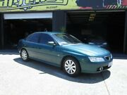 2004 Holden Berlina VY Blue 4 Speed Auto Active Select Sedan O'Connor Fremantle Area Preview
