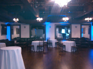 up-lighting for any event Cambridge Kitchener Area image 4