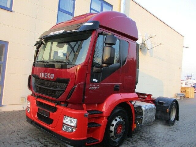 Iveco Stralis AT440S48T/P