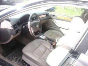 2001 Audi A6 Bicorps
