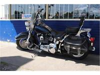 SALE! 2000 Harley Heritage Soft Tail at Motorcycle World