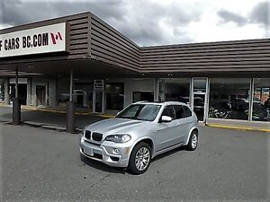 2010 BMW X5 xDrive30i M-Package