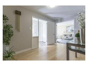 4 beds/3.5 baths, finished basement in beechwood area, 2000