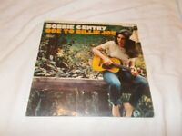 Vinyl LP Ode To Billie Joe – Bobbie Gentry Germen Capitol SMK 74337 Stereo