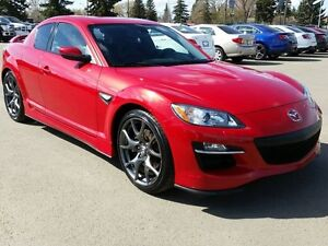 2009 Mazda RX-8 R3, Leather, 6-Spd Manual