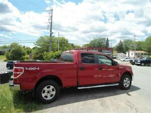 ON SALE! 2010 Ford F-150 XLT 4x4  CREW CAB / NEW MVI/ NEW BRAKES