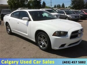 2012 Dodge Charger RT Hemi