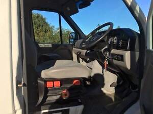 Volkswagon Panel Van - 2005 TURBO DIESEL MANUAL LT35 Quinns Rocks Wanneroo Area Preview