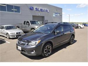 2014 Subaru XV Crosstrek 2.0i w/Touring package