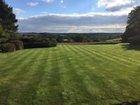 Lawn Mowing Operators wanted
