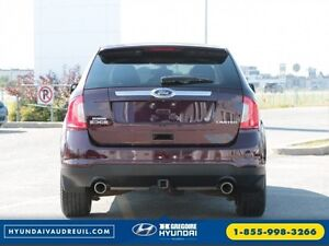 2011 Ford Edge Limited West Island Greater Montréal image 8