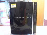 Sony Ps3 80gb