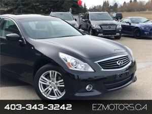 2013 INFINITI G37X|AWD|LUXURY|NEW TIRES|SOLD!!