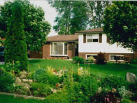 Open House: Saturday May 30th, 3:00 - 4:00 pm