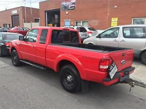 2006 FORD RANGER 2X4- automatic- MECANIC IMPECABLE- 3700$
