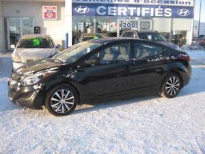 2014 Hyundai Elantra GL ** mags **