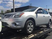 2012 Nissan Rogue S-FULL-AUTOMATIQUE-4X4
