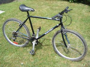 26 inch Norco Bush Pilot Mountain bike for sale