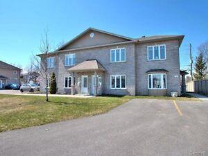 Condo - à vendre - Trois-Rivières - 11572262