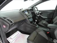 Ford Focus 2.0 TDCi 185 ST-2 Nav 5dr 19in Alloys