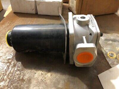 Hydac Filter Assembly Rfmbnhc500bff10b1.012b6