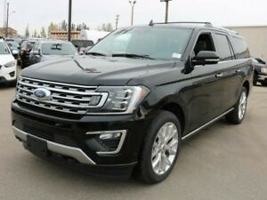 2018 Ford Expedition LIMITED, 302A, 4X4, 3.5L V6, LTHR, SYNC3, F