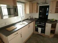 Static Caravan Nr Clacton-on-Sea Essex 3 Bedrooms 8 Berth ABI Fairlight 2018