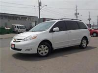 2006 Toyota Sienna LE 7 PASSENGER-POWER SLIDING DOORS