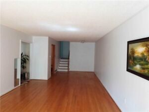 Mississauga-House with Basement apartment