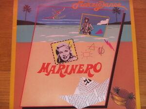 """a2 vinyl 12 """" italo MARZIO DANCE MARINERO ( Beltrame Masini Ruti ) FULL TIME - Italia - a2 vinyl 12 """" italo MARZIO DANCE MARINERO ( Beltrame Masini Ruti ) FULL TIME - Italia"""