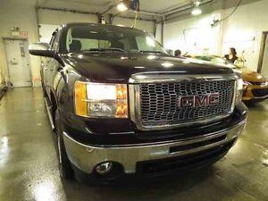 2012 GMC SIERRA 1500 4WD CREW CAB