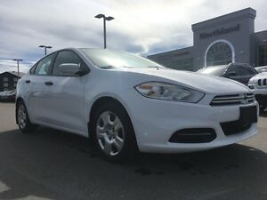 2014 Dodge Dart SE 2.0L 6 Speed Manual