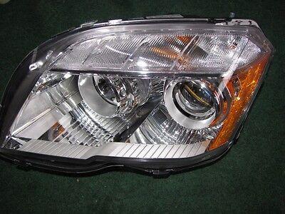 Original Mercedes-Benz X204 GLK Scheinwerfer links A2048207259