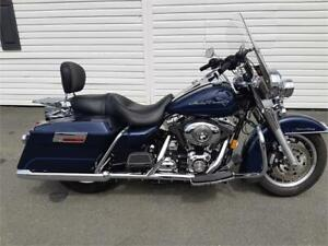2008 Harley Davidson Road King MINT MINT Only 17000kms!