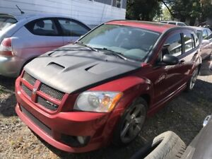 2008 Dodge Caliber SRT4 SRT4