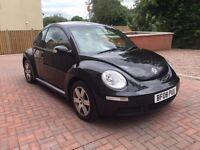vw beetle luna 1.6 finance available