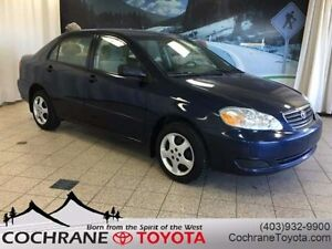 2007 Toyota Corolla CE - AMAZING CONDITION!!! DRIVES LIKE NEW!!!