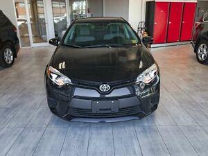 2014 Toyota Corolla LE, Heated Seats, Touch Screen, Back Up Came Edmonton Edmonton Area image 12
