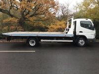 CHEAP CAR MOPED VEHICLE BREAKDOWN RECOVERY TOW TRUCK TOWING SERVICE AUCTION DELIVERY M1 M25 M11