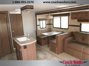 2015 Solaire 263 RBDSK Travel Trailer for Sale Call Mike Edmonton Edmonton Area image 11