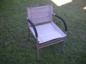 Set of 4 x Patio Chairs $48 set Albion Brisbane North East Preview