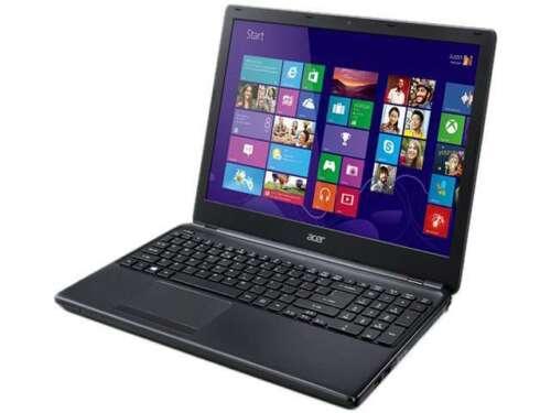 "Acer Aspire E1-522-23804G50Mnkk 15.6"" LED (CineCrystal) Notebook - AMD E-Series"